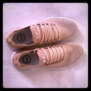 APL Women's TechLoom Breeze running shoes